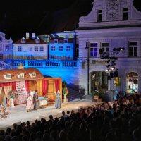 Theaterfest Niederösterreich öffnet die Pforten
