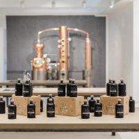 Rick Spirit World in Wien - Dem Gin auf der Spur