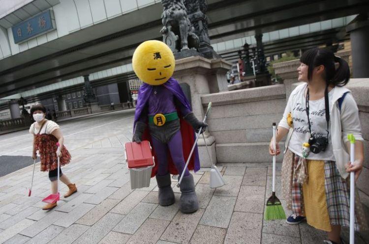 10 cose che vimancheranno del Giappone al ritorno
