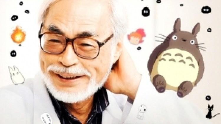 10 cose su Hayao Miyazaki