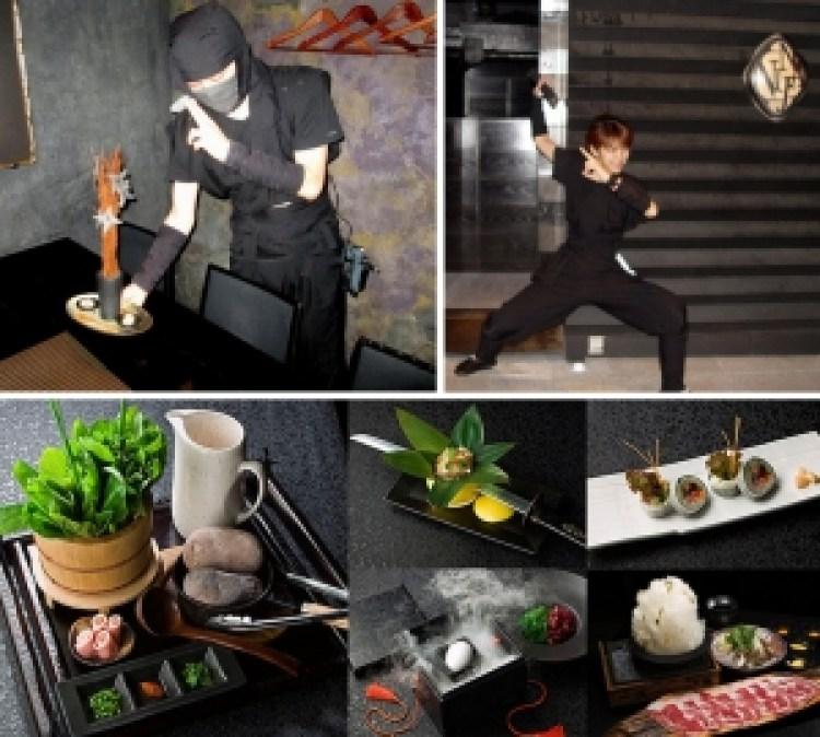 10 dei ristoranti più strani e pittoreschi di Tokyo
