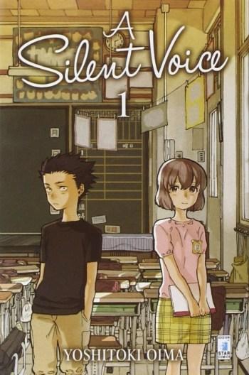 A Silent Voice miglior film KyoAni