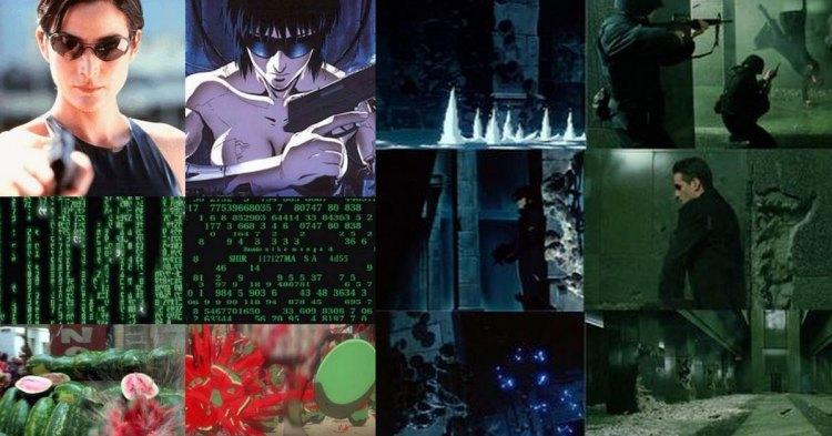 10 film Americani totalmente ispirati ad anime Giapponesi
