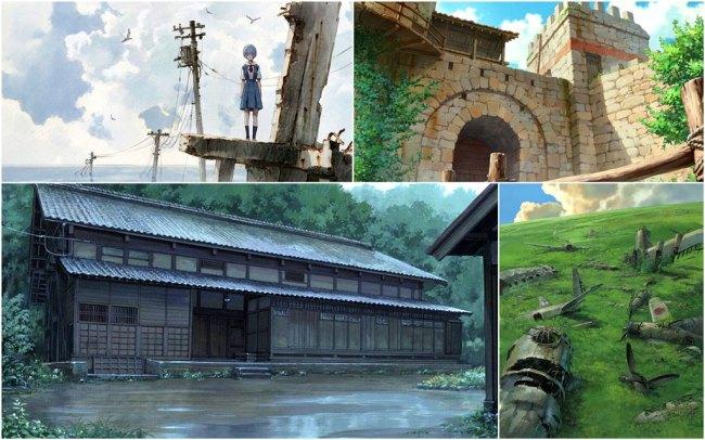 Studio Ponoc è il nuovo Studio Ghibli