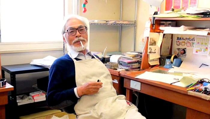 Studio Ghibli cerca artisti per il nuovo film di Miyazaki