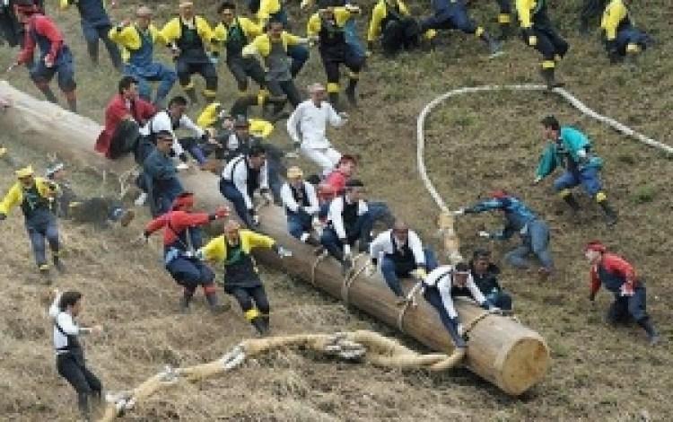 I 5 Festival più bizzarri del Giappone