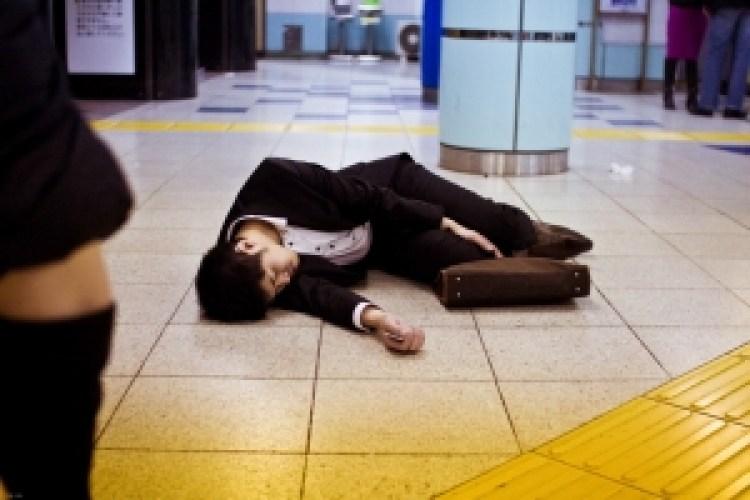 5 motivi per non vivere in Giappone