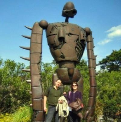 Mai stati al Museo Ghibli? Ora si può dare una sbirciatina