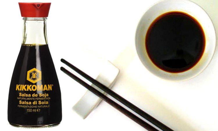 La dispensa base per cucinare giapponese a casa