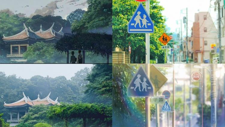 Il Giappone è proprio come negli anime? 10 foto che lo dimostrano