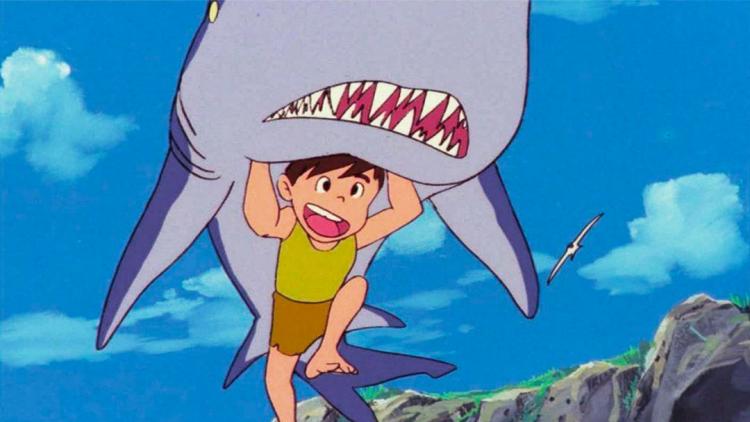 10 cose su Conan il ragazzo del futuroche forse non sappiamo