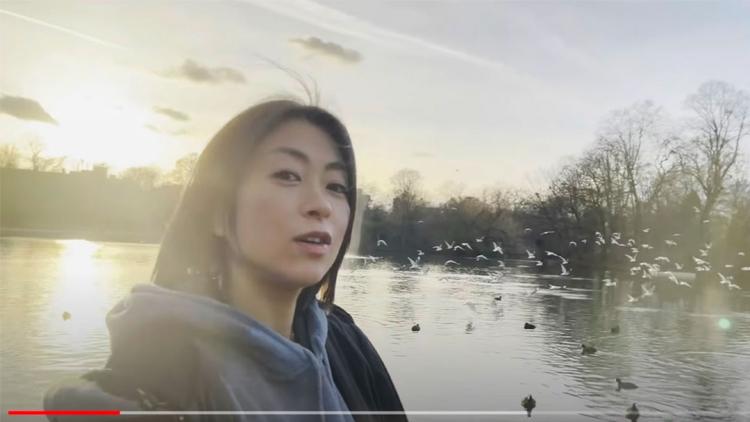 Hikaru Utada e il video della canzone del nuovo Evangelion