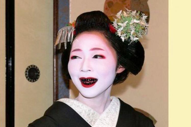 10 cose che forse non sappiamo sulla Geisha
