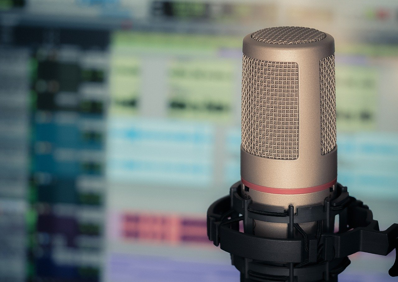 Audio Editing in the Entertainment Industry
