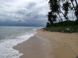 Las playas de Koh Samui en noviembre