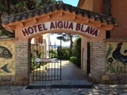 Hotel Aiguablava