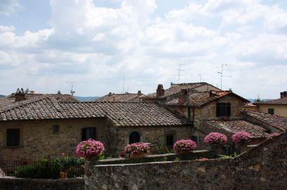 Panzano in Chianti