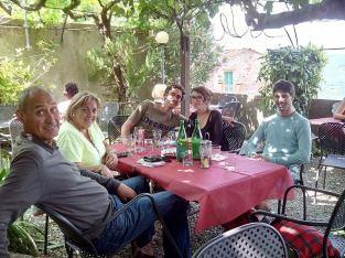 Il Vinaio Enoteca Panzano