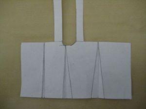 unfolded block