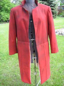grimey coat
