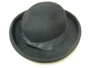 victim hat