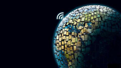Mobily ovládají svět, alespoň ten obsahový