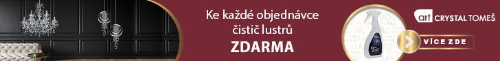 Úzký banner ArtCrystal