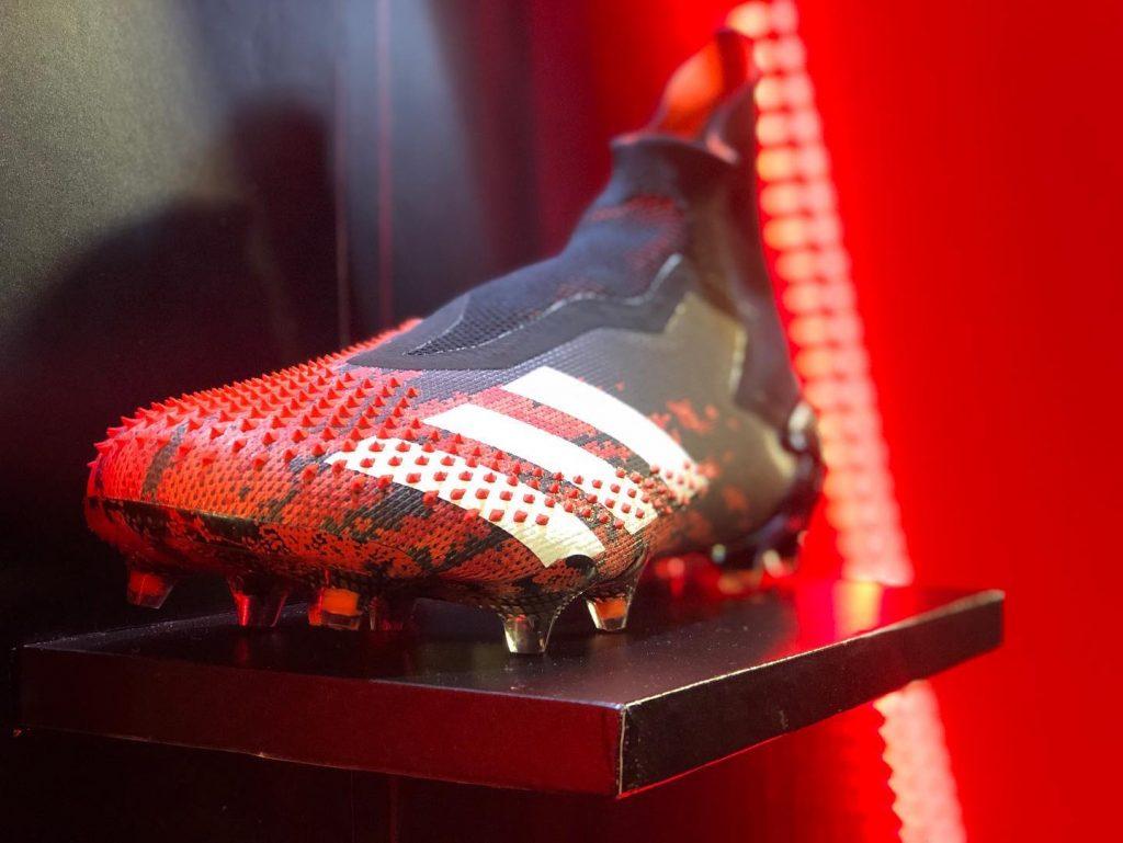 Antara Keluaran Terbaru Nike Adidas Puma Ini Yang Mana Anda Pilih