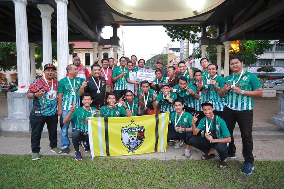 PALMA FC