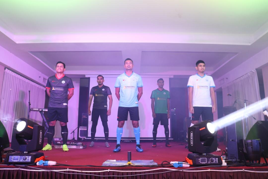 MNY FC Liga M3 2021