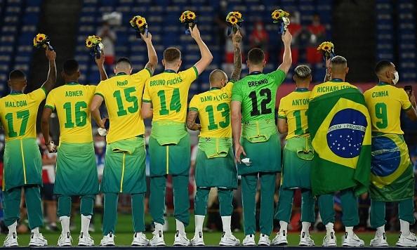 Brazil Olimpik