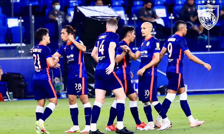 JDT Liga Super