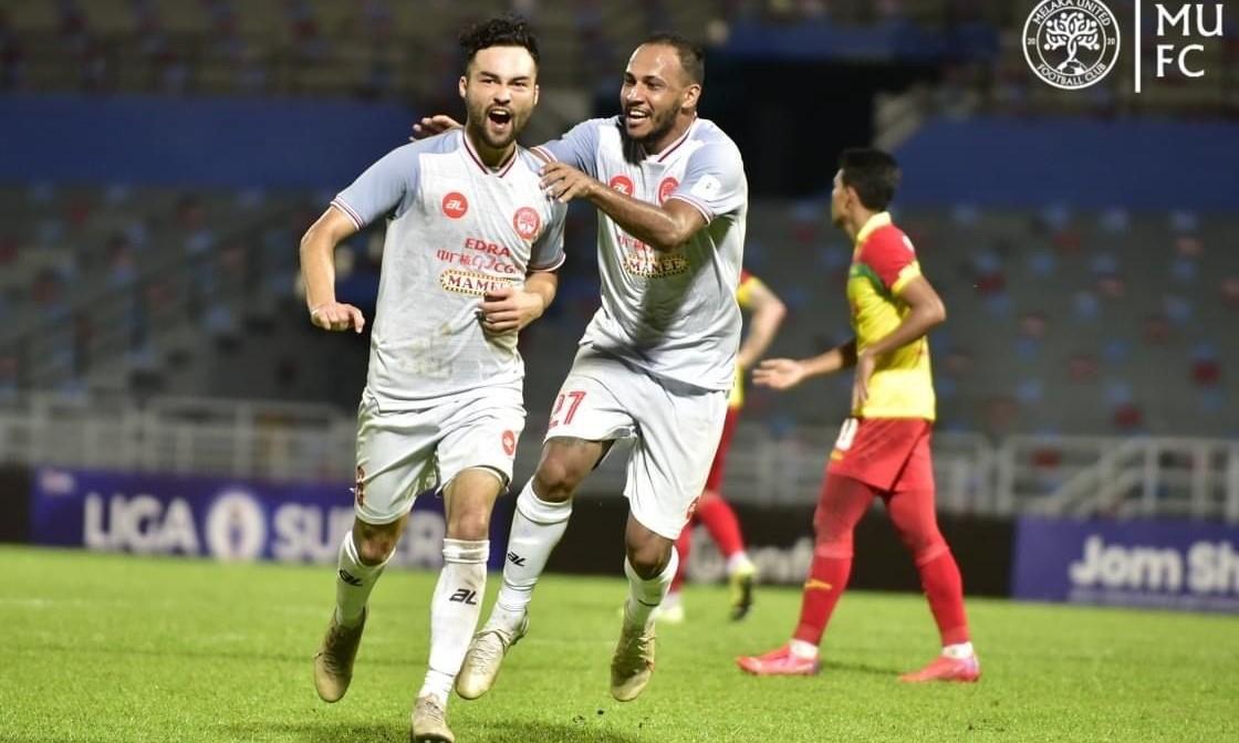 Melaka United Liga Super