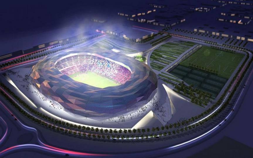 10 nations s'affrontent dans la zone amérique du sud (amsud) au sein d'un seul et. Coupe du monde 2022 : Le Qatar en passe d'inaugurer un ...