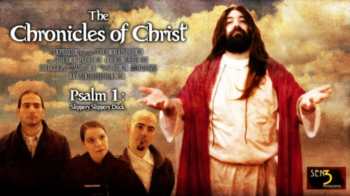 Chronicles of Christ | Psalm 1