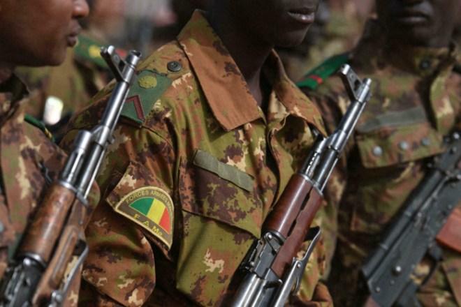 Mali : Attaque sur un convoi des Forces armées maliennes, plusieurs morts et des blessés enregistrés.