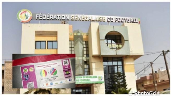 Accréditation : Une partie de la presse en ligne méprisée par la FSF, Aïssatou Ndiaye la source du mal ?