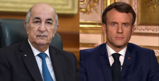 Éventuel retour de l'ambassadeur d'Algérie à Paris : les conditions du président Tebboune.