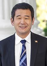 Senator Dave Min