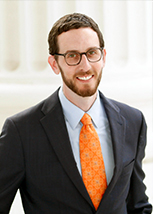 Senator Scott D. Wiener