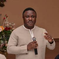 Re: Cross River APC Should Adopt Ayade for 2019 - Goddie Akpama