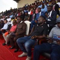 PicNews: Handing-Over of Ikom Ultra-Modern Stadium and Flag-Off Ayade's Cup