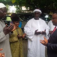 Ayade congratulates Muslims on commencement of Ramadan fast