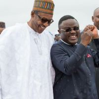 Buhari Commends Ayade For Prompt Action in Biase Crisis
