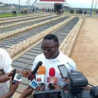 Cross River government begins supply of rice seedlings to Bayelsa, Delta, others