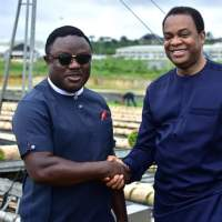 Industrialization: Ayade deserves Nobel Prize  - Donald Duke