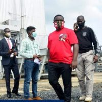 23 megawatts Calabar power plant waiting on PHEDC for evacuation - Ayade