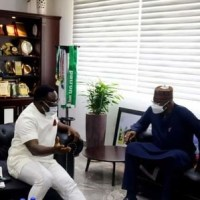FG to give special attention to Bakassi Deep seaport, superhighway in 2022, says Ayade