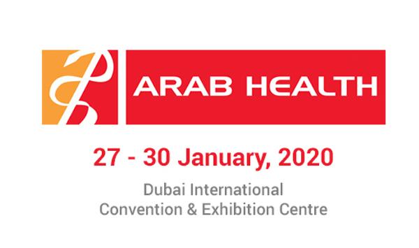Arabhealth2020