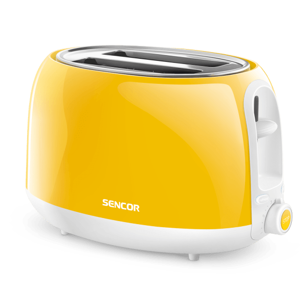 Electric Toaster   STS 2706YL   Sencor Let s Live STS 2706YL  Electric Toaster